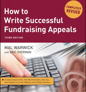 How to Write Successful Fundraising Appeals by Mal Warwick