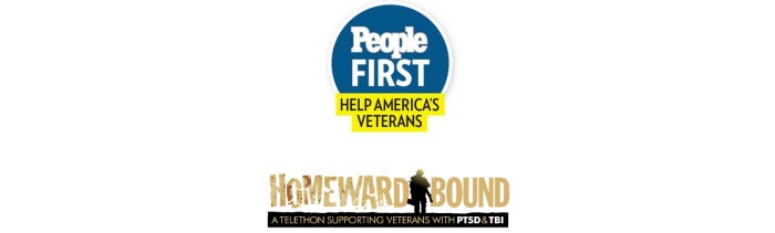 People Magazine Supports Veterans Core Thought